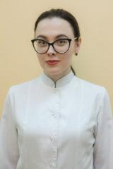 Карачевская Валерия Евгеньевна