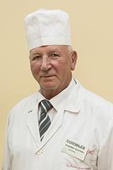 Соловьев Владимир Иванович 10