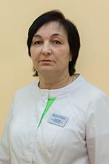 Гапонова Леся Владимировна 22