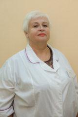 Новикова Лидия Петровна