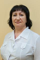 Потанова Валентина Михайловна 2