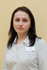 Устюжанинова Ирина Евгеньевна 2
